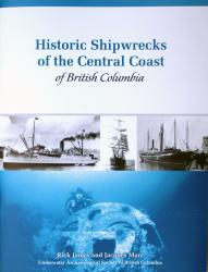 Historic Shipwrecks of the Central Coast (2010)